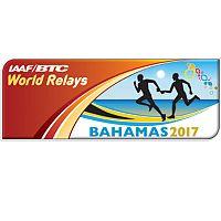 IAAF World Relays 2015